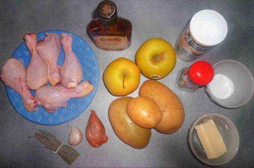 poulet calvados.JPG