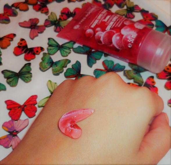 Masque Cranberry Yves Rocher (2)