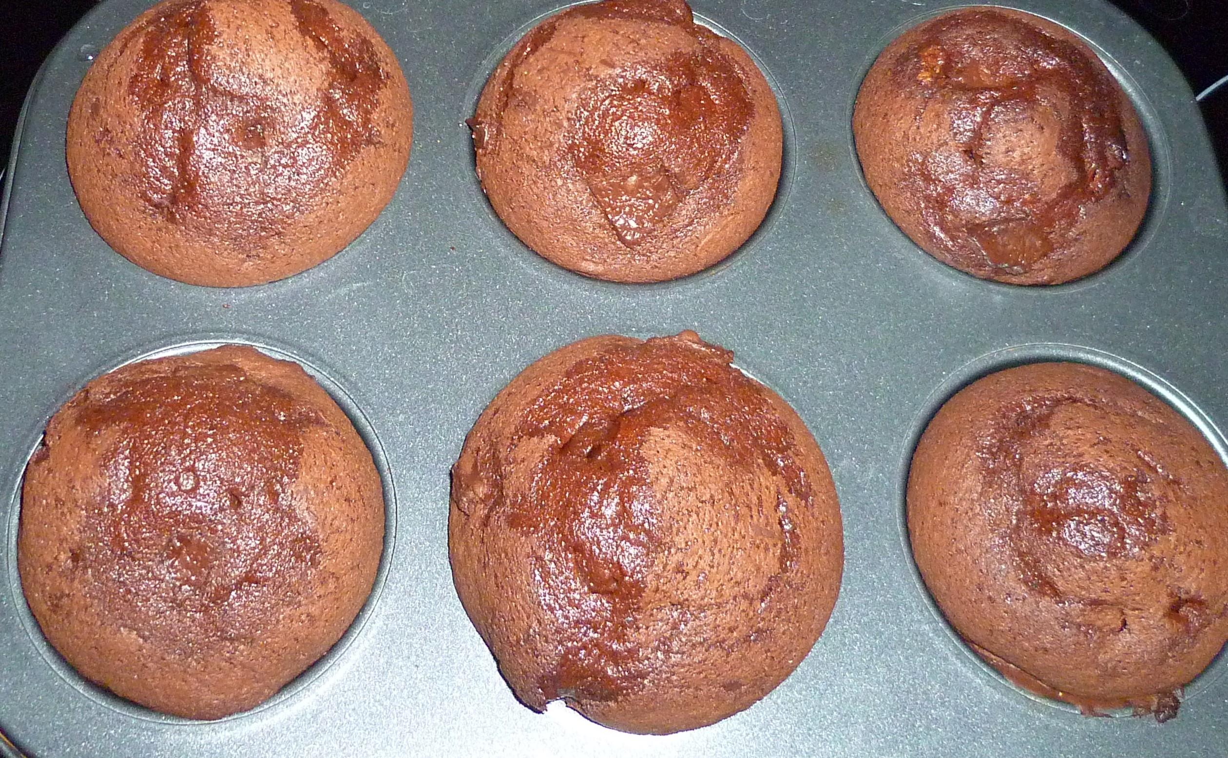 muffins sans beurre (12)